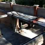 Forjado garaje Castellnou